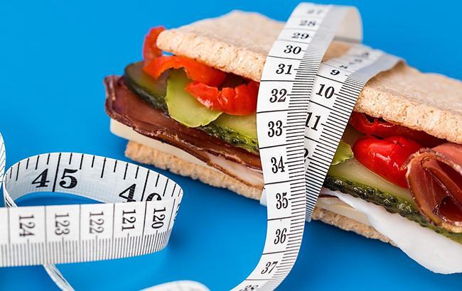 Каким должен быть размер порций: диетолог дала совет украинцам