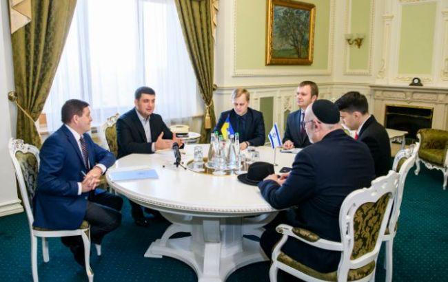 Угода про зону вільної торгівлі між Україною та Ізраїлем підпишуть наприкінці осені