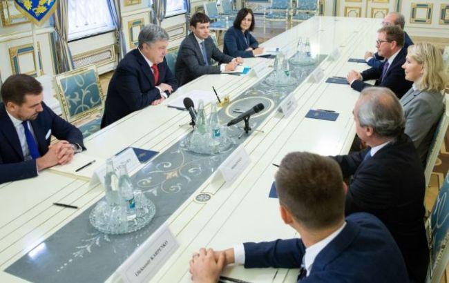 Нідерландський трейдер анонсував значні інвестиції в український ринок