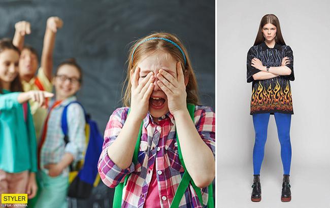 """Учасниця """"Топ-моделі по-українськи"""" про цькування в школі: Дівчатка більш жорстокі"""