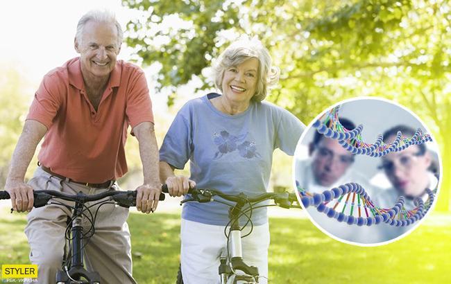 Гены не главное: выяснилось основное условие долгой жизни