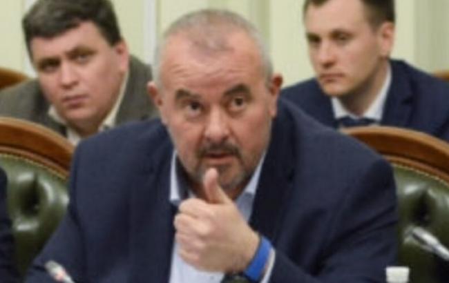 """Нардеп Березкин: дело о непогашенном кредите """"Ощадбанка"""" политически ангажировано"""