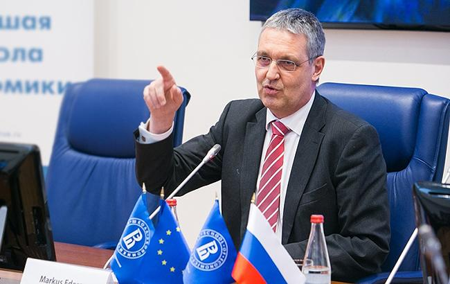 ЕС может продлить санкции против России в конце 2018