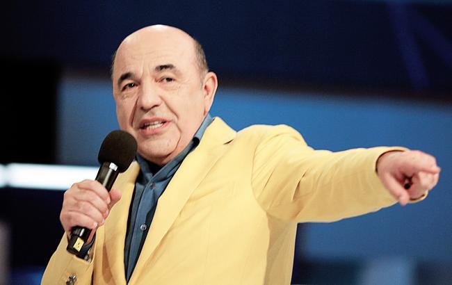 """Політрада """"За життя"""" рекомендувала висунути Рабіновича єдиним кандидатом у президенти від опозиції"""