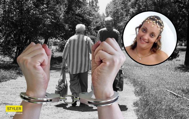 Пожилая пара живьем похоронила невестку, чтобы забрать детей