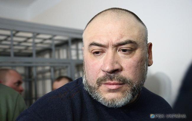 Прокуратура попытается заблокировать решение о возвращении Крысина в СИЗО