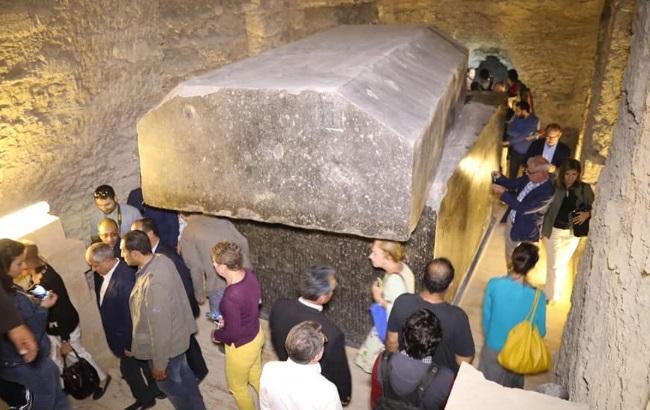 Археологи виявили рідкісну колекцію незвичайних мумій (фото)