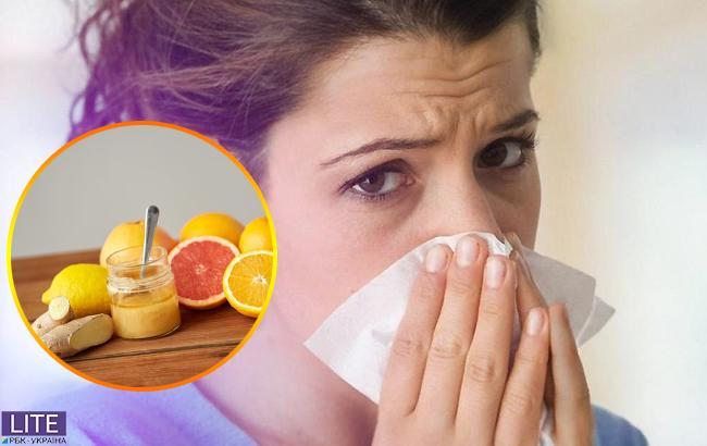 Врачи назвали топ-10 лучших продуктов при заложенности носа