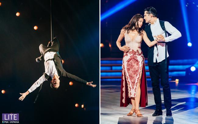 """""""Зірватися дуже легко"""": Женя Кот про небезпечний трюк на Танцях з зірками"""