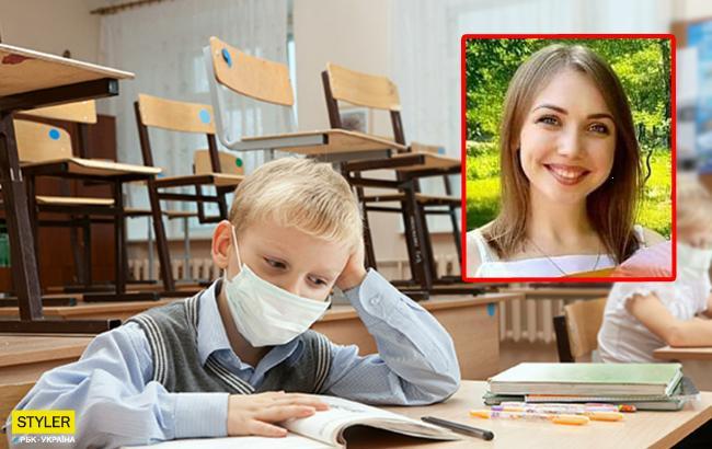 Смерть учительницы от менингита в Ровно: стали известны подробности