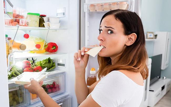 Топ-4 продукти, які можна їсти на ніч