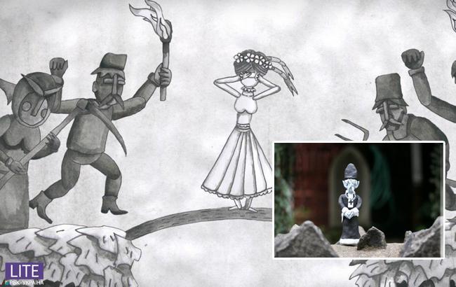 Фильмейкер из США снял мистический хоррор про монаха по мотивам песни DakhaBrakha