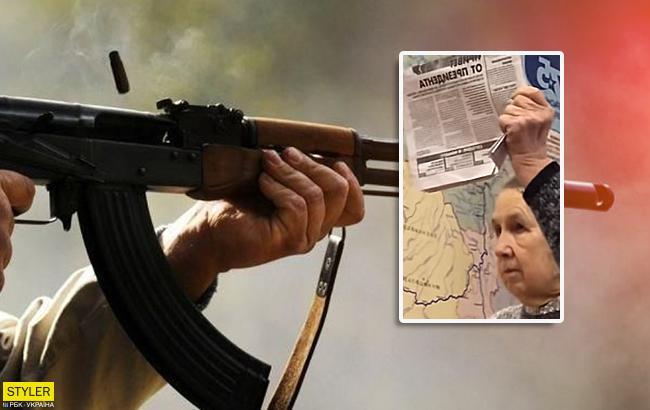 """У Росії за фразу """"Путін - злодій"""" вчителька лякала школярів розстрілом"""