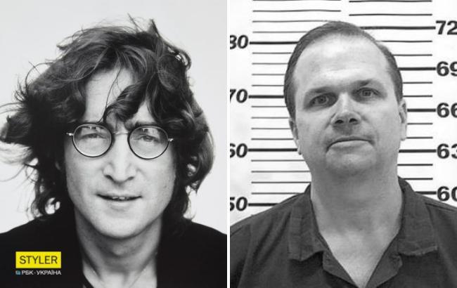 Вбивця Джона Леннона розповів несподівані факти про розправу над співаком