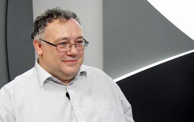 Посла Венгрии Ийдярто не вызывали в МИД Украины из-за заявления Орбана