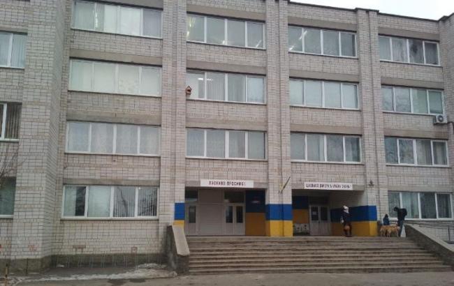 В Киевской области в двух школах распылили газ