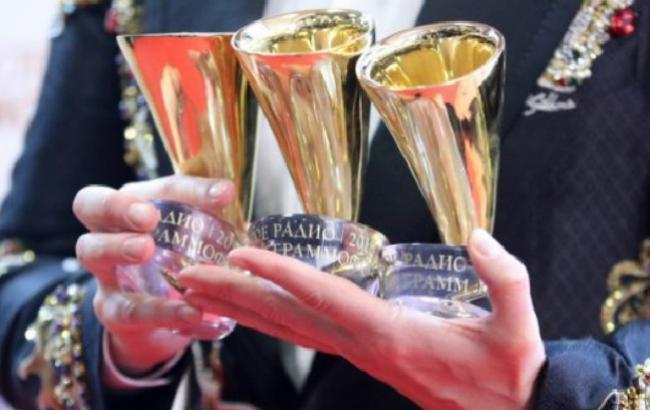 Золотой граммофон: украинские звезды отметились в Москве