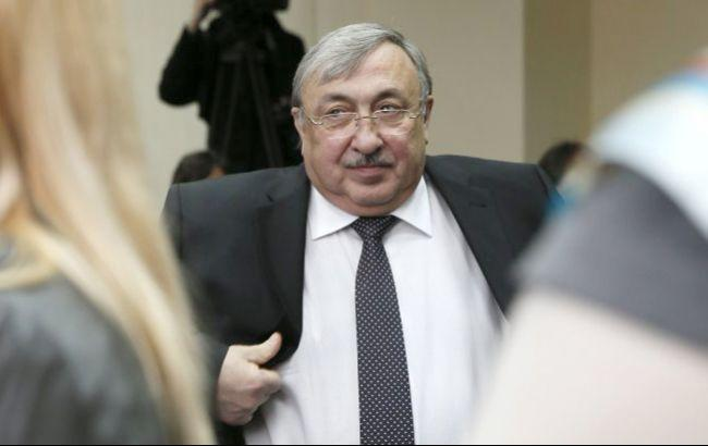Верховный суд отменил постановление Рады об увольнении судьи Татькова