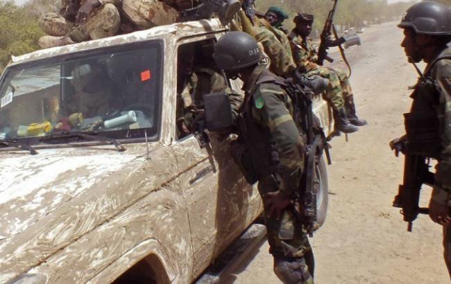 В Нигерии во время полицейской операции убили более 100 человек