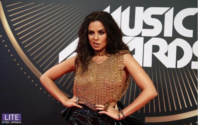 М1 Music Awards 2018: Настя Каменских стала певицей года