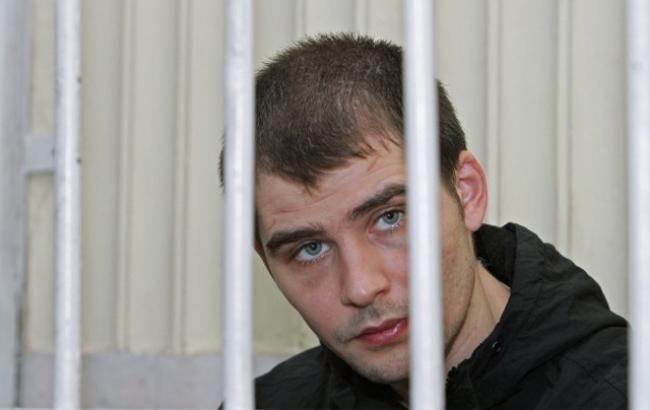Звільнений з в'язниці в РФ Олександр Костенко розповів про тортури в Криму