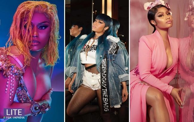 С днем рождения, Ники: топ-5 трендов от культовой рэп-исполнительницы