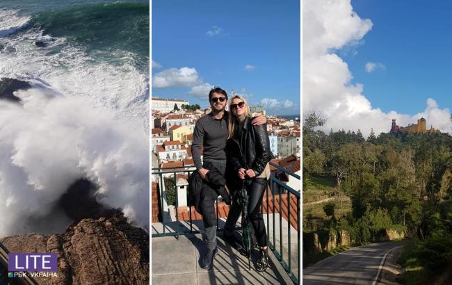 Секрети шикарного відпочинку від Притули: божевільна подорож по Лісабону