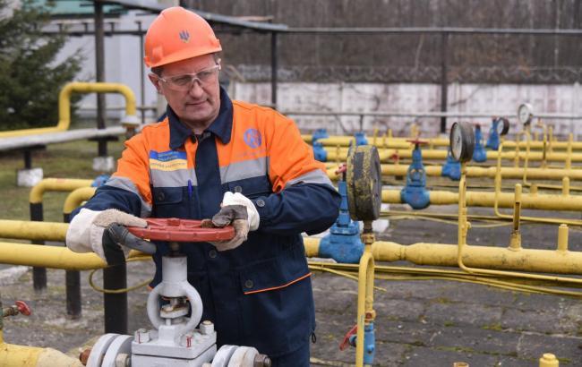 Гра у стрілки: чому в Україні немає газового ринку європейського зразка