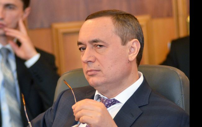 Фото: Николай Мартыненко