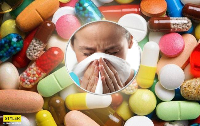 Супрун рассказала о единственном способе противодействия гриппу
