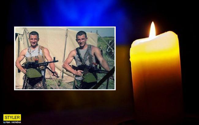 Двойная трагедия на войне: история братьев-близнецов потрясла сеть