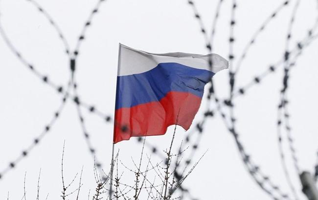 Украина продлила запрет на ввоз российских товаров