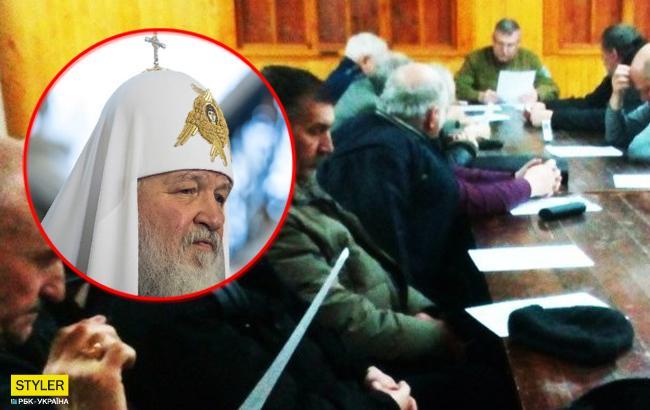 В РФ казаки основали свою церковь: ждут отВарфоломея томос
