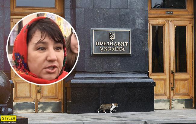 Мольфарка рассказала, кто станет президентом Украины