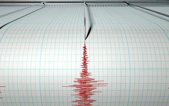 На Філіппінах стався сильний землетрус