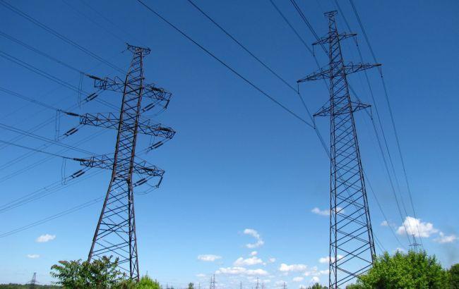 Севастополь ограничил электроснабжение из-за отключения украинской линии
