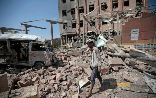 В ООН повідомили про відвід єменських сил повстанців з порту Ходейди