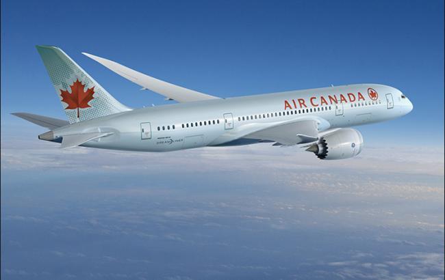 Фото: Air Canada