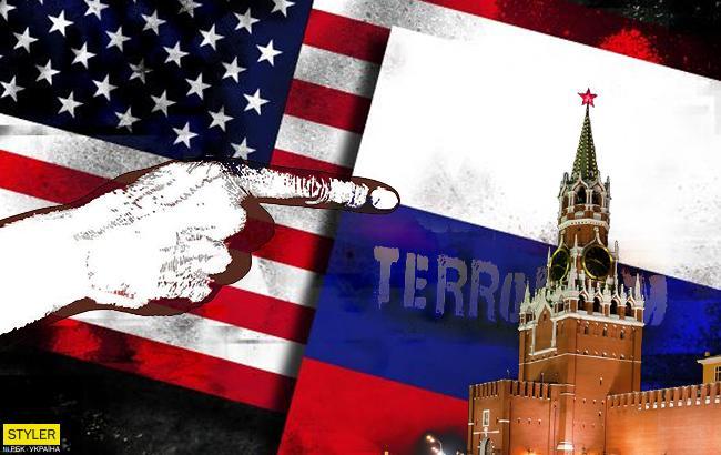 США может признать Кремль спонсором терроризма: политолог о политике Путина