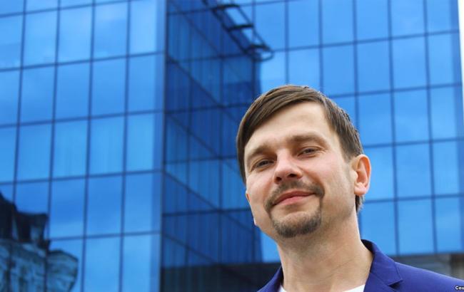 СБУ депортирует из Украины гражданина Беларуси из-за антиукраинской пропаганды