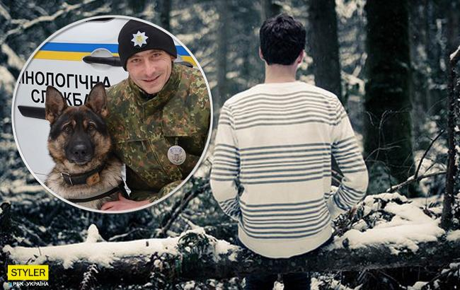 Альф спас 24-летнего украинца от самоубийства (фото)