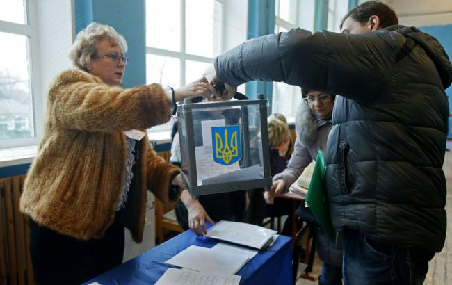 Голос Донбасу: чи можливі фальсифікації президентських виборів у прифронтових містах