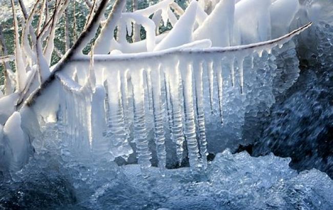 """""""Погода веселиться"""": синоптик дала прогноз на 9 січня"""