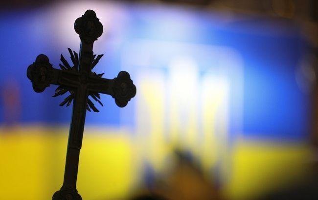 """262 приходи: де в Україні найбільше """"очистилися"""" від Московського патріархату"""