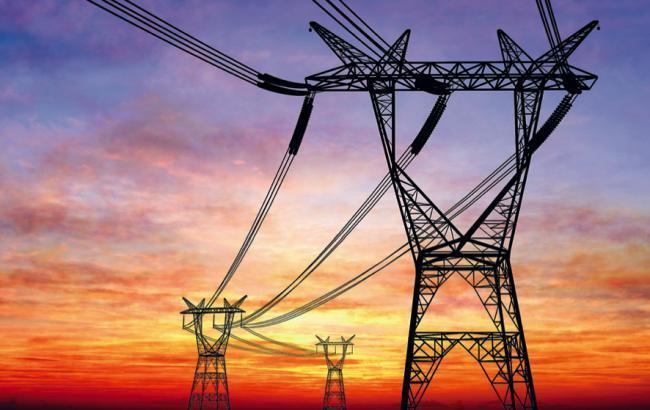 Фото: электричество в Крыму