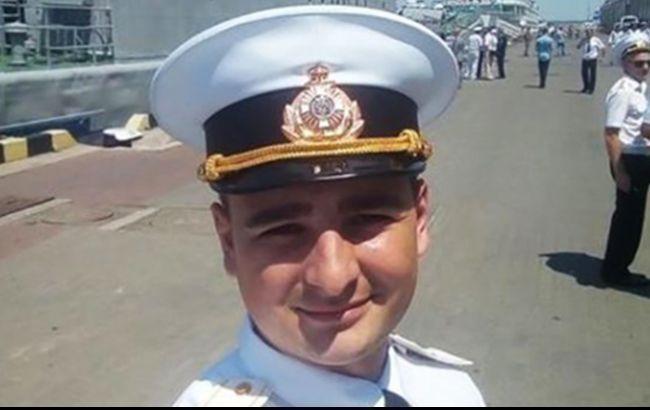 Військовополоненого українського моряка відправили у лікарню
