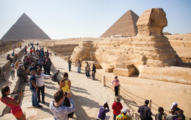 Фото: Египет, Гиза