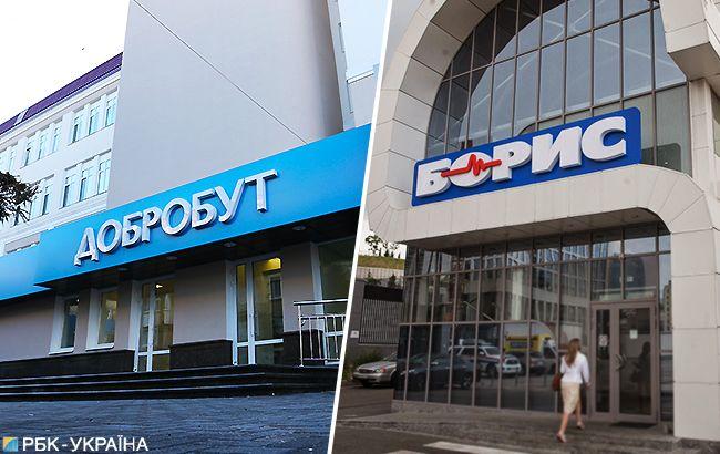 """Ложкин может быть причастен к слиянию клиник """"Добробут"""" и """"Борис"""""""