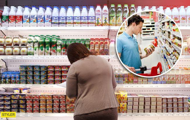 Партизанський маркетинг: як виробники продуктів обманюють українців