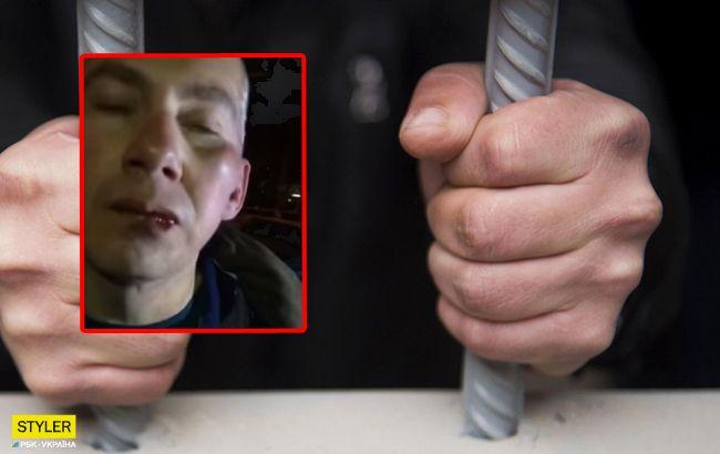 Розпаковуй і їж: запорізькі активісти жорстоко покарали педофіла